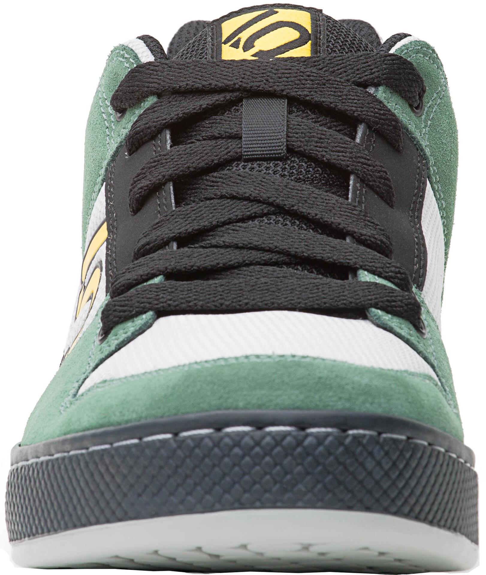hintaan kengät Five Ten uskomattomaan harmaavihreä Freerider xwqz4YZg 4b3e0b2131